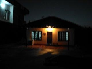 Samrudhi homestay