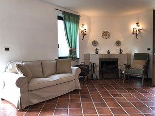 Casa vacanze Corniglia in Castellaccio5terre residence