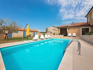 3 bedroom Villa in Kolumbera, Istria, Croatia : ref 5657286