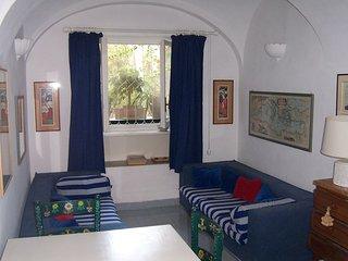 Lo Studietto - Capri Centro Storico