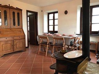 Casa vacanze Manarola in Castellaccio5terre residence
