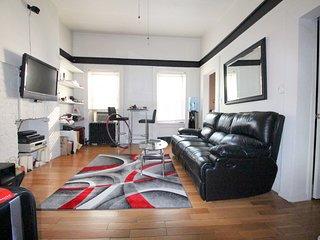 One bedroom! Union Square! Prime Gramercy!