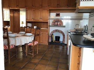 Casa vacanze Riomaggiore in Castellaccio5terre residence