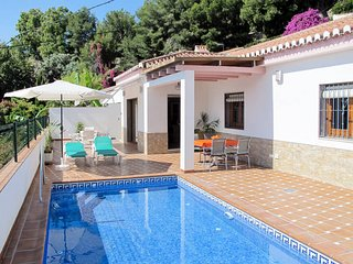 3 bedroom Villa in Velilla, Andalusia, Spain : ref 5632981