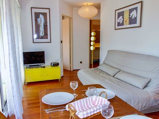 1 bedroom Apartment in Arcachon, Nouvelle-Aquitaine, France : ref 5605253