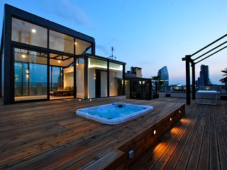 Luxury Penthouse center Milan - Skylinemilan