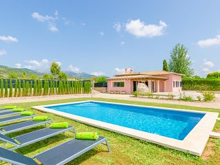 SES VELES - Villa for 6 people in LLOSETA