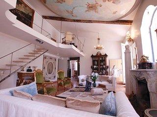 Appartamento di lusso a Roma accanto Piazza Navona