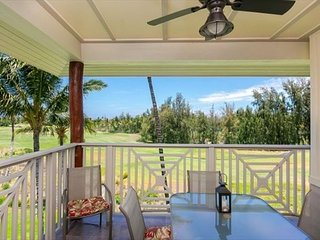 Waikoloa Beach Villas P32 - 3rd Floor, 2 Bedroom 2 Bath Villa w/Golf Views!!