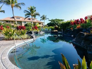 Waikoloa Beach Villas P32 - SPECIAL FALL RATE!!