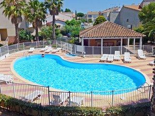 1 bedroom Apartment in Le Grau-du-Roi, Occitania, France : ref 5558199