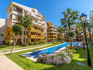 2 bedroom Apartment in Punta Prima, Valencia, Spain : ref 5605478