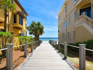 After Dune Delight:New Summer Rates! elevator, close to pool and beach!