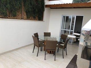 2 Bedroom Luxury Penthouse Apartment Copacabana