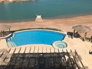 4 bedrooms villa for rent in El Gouna