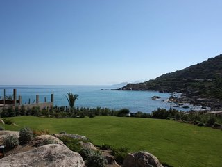 5 bedroom Villa in L'Ile-Rousse, Corsica, France : ref 5657246