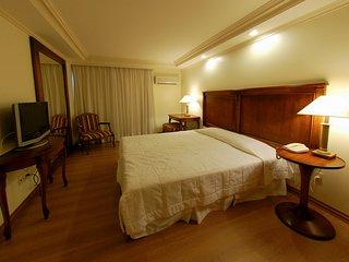 Hotel Villa do Mar - Apartamento Classic Triplo