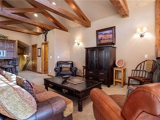 Eagles Nest Chalet
