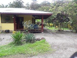 Casas Villa Amapola Dorada