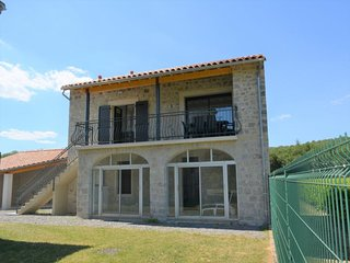 ST ALBAN AURIOLLES - 4 pers, 80 m2, 3/2