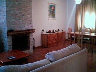 En Málaga, bonita casa cercana a la Laguna de Fuente de Piedra