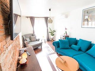 Superior Apartment Mariola(free public parking, centre)