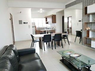Las Palmas 3100 Apartamentos