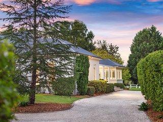 GOODRICK HOUSE - Exeter, NSW