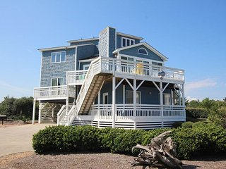 Beachwalk ( 5-Bedroom Home )