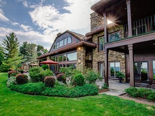 Laurelgate; Spectacular Mountain Escape! Close to Hendersonville & Asheville; TI