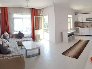 Altinkum/Didim Holiday Apartment - Close to beach
