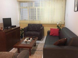 Guaruja -Apto 1 dormitório para ate 4 pessoas