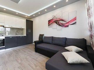 Reza Luxury Apartment