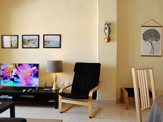 Penthouse Cala de Nerja Casasol