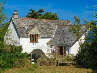 Barn Cottage, Rosecare