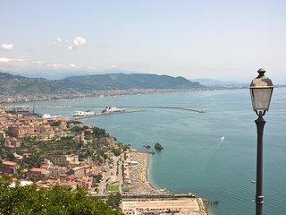La casa di Beatrice, in Costiera Amalfitana con vista mozzafiato