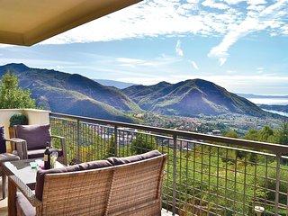3 bedroom Villa in Mezzane, Lombardy, Italy : ref 5540695