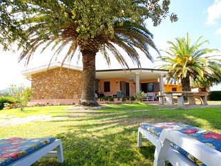 3 bedroom Villa in Olbia, Sardinia, Italy : ref 5421150