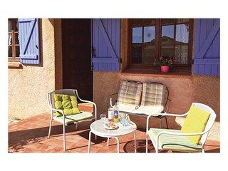 3 bedroom Villa in Le Brusc, Provence-Alpes-Cote d'Azur, France : ref 5539070