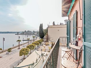 2 bedroom Apartment in Gardone Riviera, Lombardy, Italy - 5540675