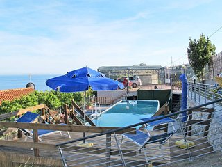 2 bedroom Apartment in Le Mimose, Liguria, Italy - 5443850