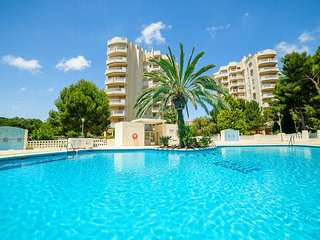 3 bedroom Apartment in Campoamor, Valencia, Spain : ref 5404173