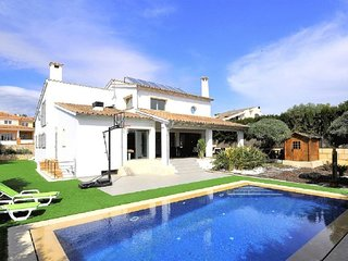 3 bedroom Villa in Marratxí, Balearic Islands, Spain : ref 5657376