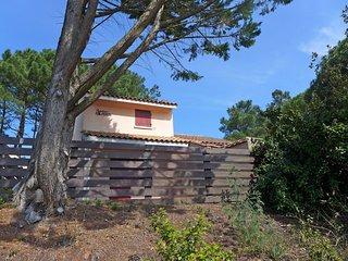 1 bedroom Apartment in Lacanau-Ocean, Nouvelle-Aquitaine, France : ref 5513590