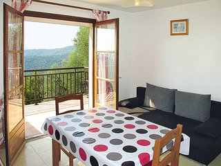 1 bedroom Apartment in Partinello, Corsica, France : ref 5440061