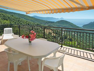 2 bedroom Apartment in Partinello, Corsica, France - 5440063