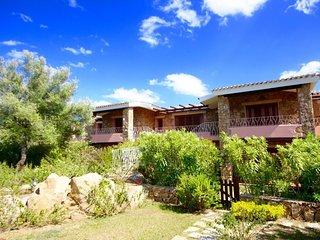 2 bedroom Villa in Porto Rotondo, Sardinia, Italy : ref 5491051