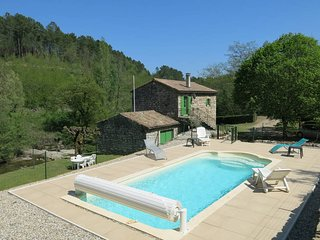 2 bedroom Villa in Saint-Genest-de-Beauzon, Auvergne-Rhône-Alpes, France : ref 5