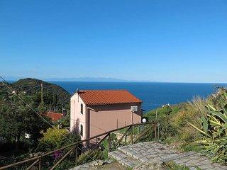 1 bedroom Villa in Marciana Marina, Tuscany, Italy : ref 5437755