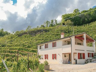 2 bedroom Villa in Combai, Veneto, Italy : ref 5545778